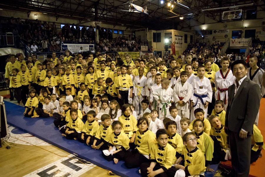 20ème Gala Hoang Nam 26 mai 2012