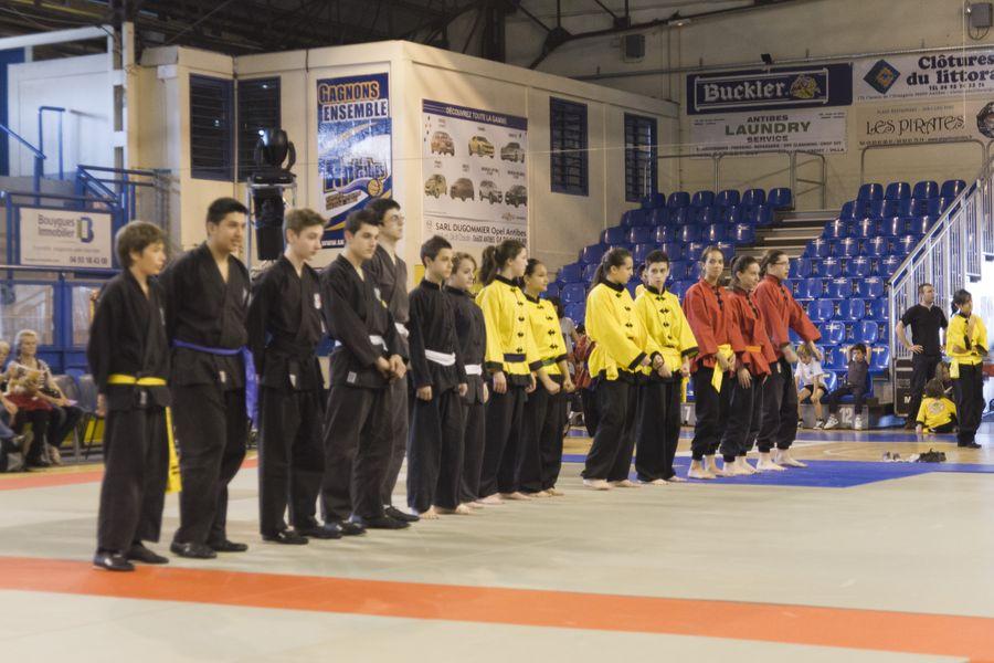 20ème Trophée Hoang Nam technique 26 mai 2012