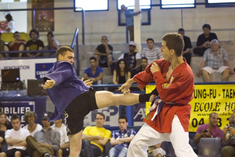 20ème Trophée Hoang Nam combat 26 mai 2012