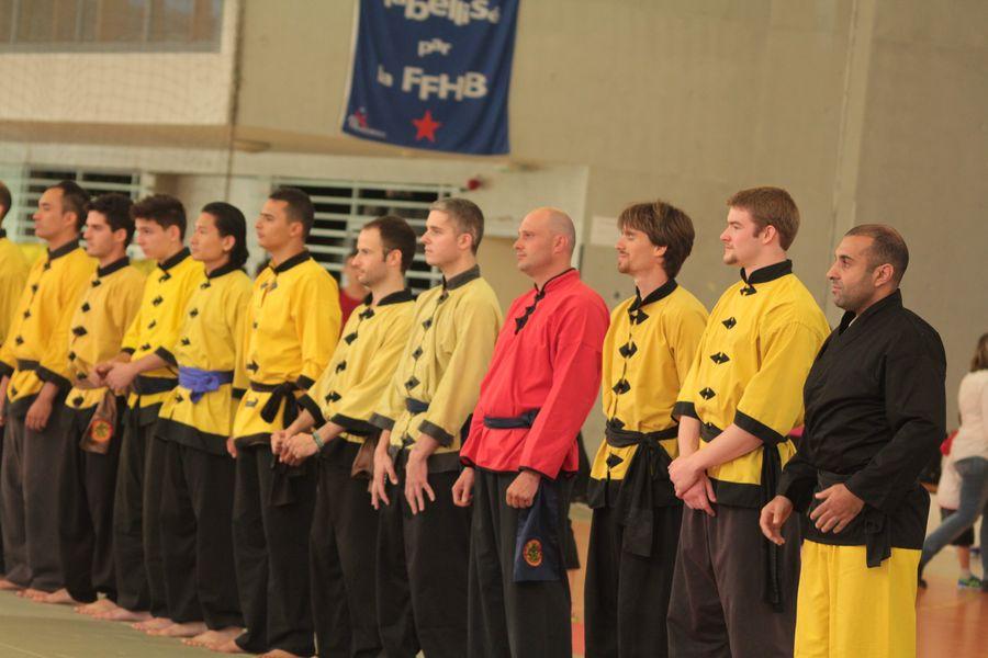 21ème Trophée Hoang Nam technique