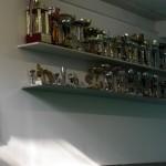Trophées par équipe