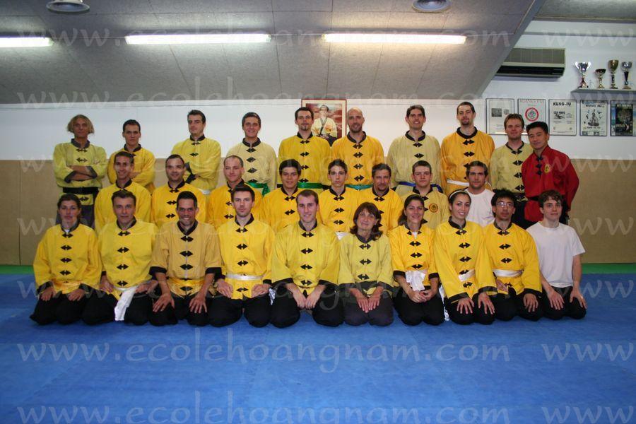 Calendrier 2010-2011