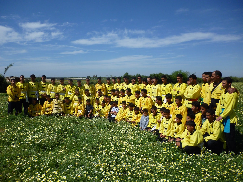 Ecole Hoang Nam du Maroc